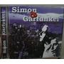 Cd Simon & Garfunkel / Frete Gratis