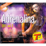 Adrenalina 2011 Vol. 2 - Cd Duplo - Original