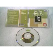 Cd ( Elis Regina - Pérolas ) 16 Grandes Sucessos - 2000