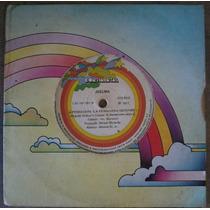 Compacto Joelma 1977 Eu Preciso Abraçar-te, A Primavera