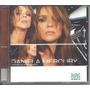 Cd Daniela Mercury - Sou De Qualquer Lugar (novo)