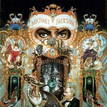 Michael Jackson Lp Duplo Dangerous