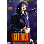 Dvd-paul Mccartney´s-get Back-em Otimo Estado