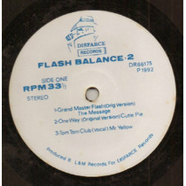 Flash Balance Vol 2 Lp