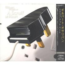 Gilbert O Sullivan A Scruff At Heart(lacr)obi(japan)cd Imp**