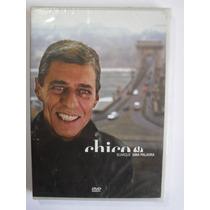 Chico Buarque - Uma Palavra (dvd Original Lacrado)