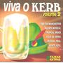 Cd - Mg31 - Viva O Kerb Vol. 2