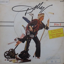 Dolly Parton - 9 To 5 - Sing For The C Compacto Vinil Raro