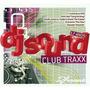 Cd Vários - Dj Sound Club Traxx (cód.7
