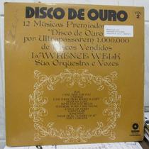 Lp Lawrence Welk Disco De Ouro Super Sucessos