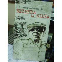Bezerra Da Silva-box 4cd-novo-original-lacrado-fretegratis!!