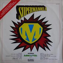 Vários - Supermanoela - Internacional