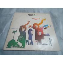 Lp Vinil - Abba - The Album - Rca - 1978