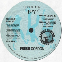 Fresh Gordon - Feelin