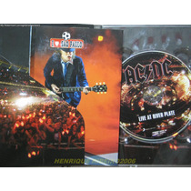 Ac Dc Dvd Live At River Plate