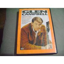 Dvd Glen Campbell Grandes Sucessos