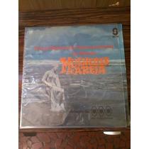 Lp Mulheres De Areia 1973 Rede Tupi