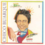 Cd Lacrado Chico Buarque Compositores Mpb 1997