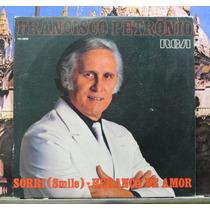 Francisco Petronio Compacto Vinil Rca Victor 1983