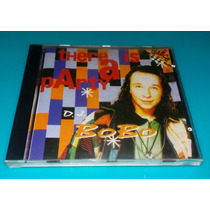 Cd Dj Bobo - There Is A Party