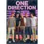 Dvd - One Direction - The Only Way Is Up - Lacrado