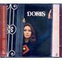 Doris Monteiro - Doris 1971 - Cd Lacrado Edição Comemorativa