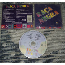 Cd Original - Raça Negra - 8
