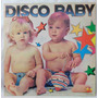 As Melindrosas Lp Nacional Usado Disco Baby 1978