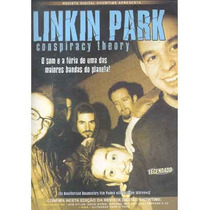 Dvd, Linkin Park Conspiracy Theory(raro) - História Da Banda