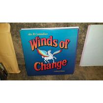 Lp Alec R. Constandinos - Winds Of Change - Importado
