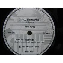 Marcos Valle Joyce Baila Comigo 4 Temas Ep Duplo 1976