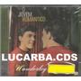 Cd - Wanderley Cardoso - O Jovem Romantico - Lacrado