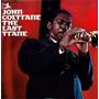 John Coltrane Quintet - Lp The Last Trane 1958 Novo Lacrado