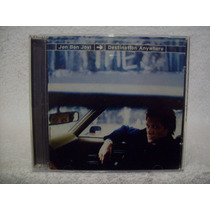 Cd Jon Bon Jovi- Destination Anywhere
