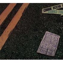 Cd Killer On The Dance Floor - Criminal (ale Copacabana Club