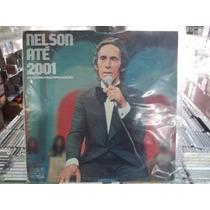 Nelson Gonçalves Nelson Até 2001 Lp Bom Estado
