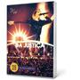 Dvd Diante Do Trono 14 - Sol Da Justiça