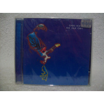 Cd Chris Rea- The Blue Cafe- Lacrado De Fábrica