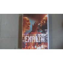 Dvd Exalta Todos Os Sambas