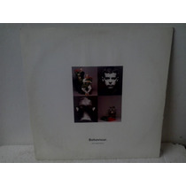 Lp Pet Shop Boys Behaviour C/encarte