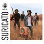 Suricato - Sol- Te - Cd - Original