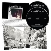 Cd/dvd The Lumineers Lumineers (deluxe) [import] Lacrado
