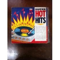 Lp Vinil Super Hot Hits
