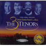 Cd The 3 Tenors In Concert 1994 C/ Zubin Mehta - Live
