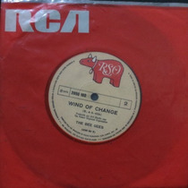 The Bee Gees - Jive Talkin - Wind Of Ch Compacto Vinil Raro