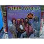 Third World - Rock The World - Lp Importado