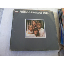Lp Abba Greatest Hits