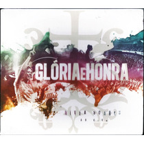 Cd Nívea Soares - Glória E Honra [original]