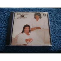 Cd - Joao Mineiro E Marciano Album De 1988 Raro E Novo!!!