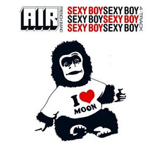 Air Sexy Boy Remixes Single Made In Usa 10,00 (ler Ressalva)